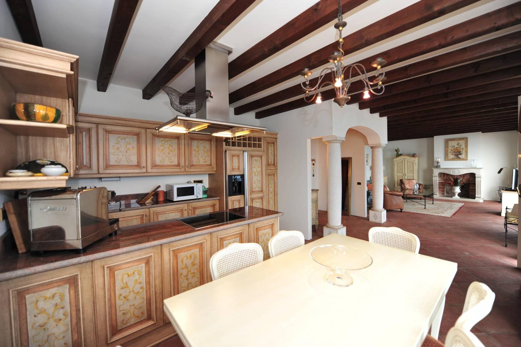 Villa in Vendita a Gargnano: 5 locali, 350 mq - Foto 16