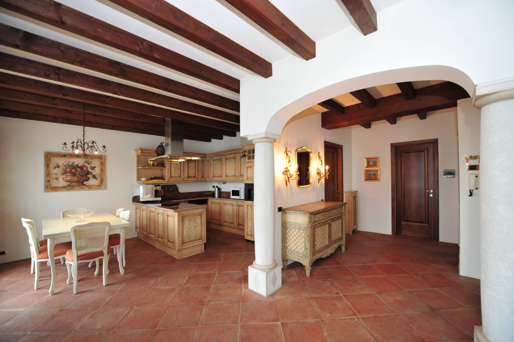 Villa in Vendita a Gargnano: 5 locali, 350 mq - Foto 13