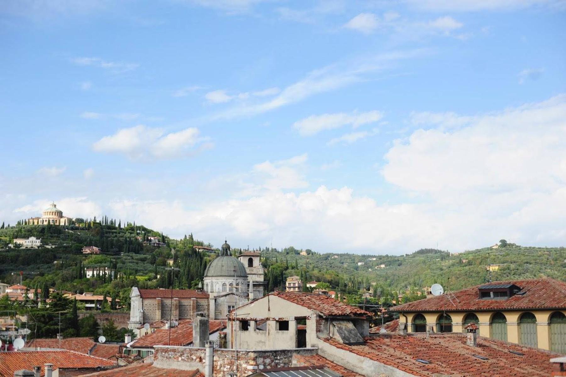 Attico in Vendita a Verona: 5 locali, 450 mq - Foto 9