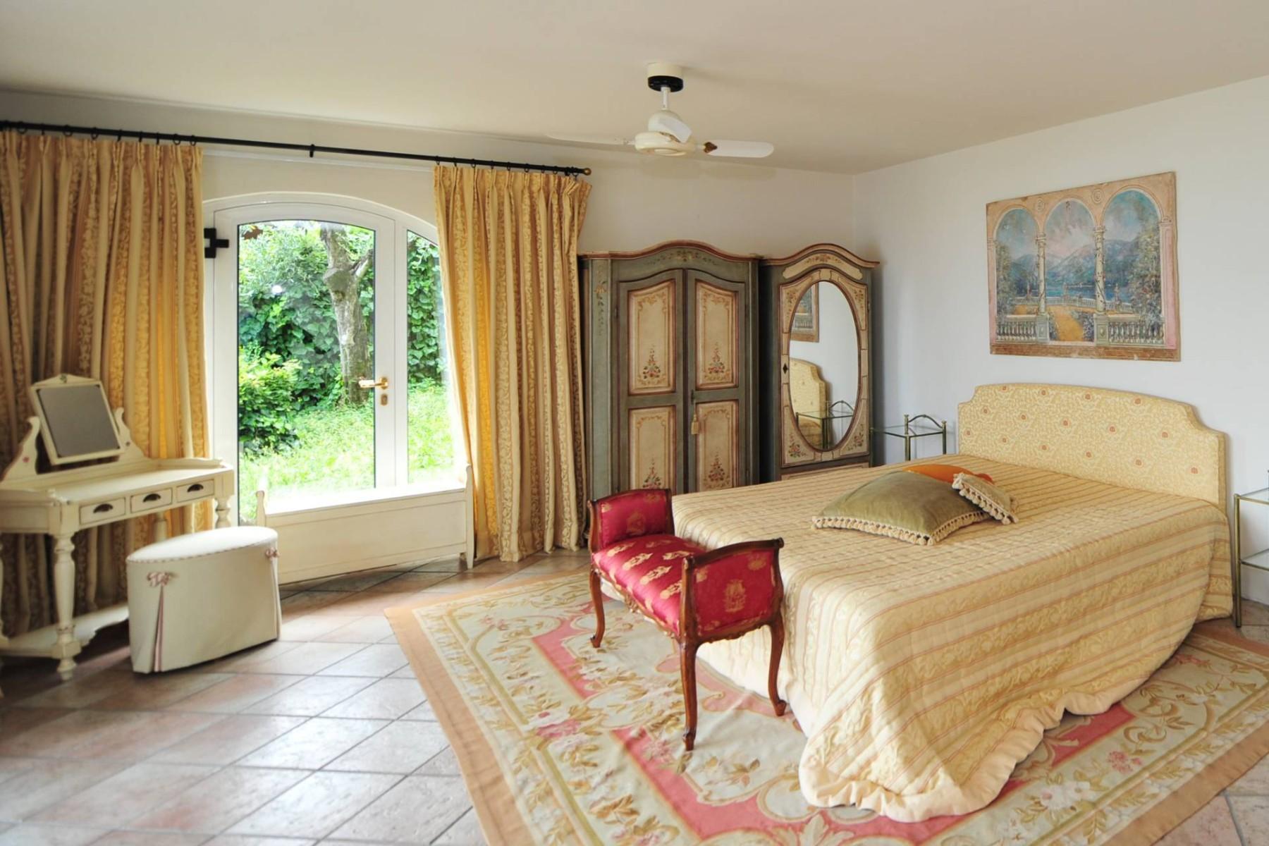 Villa in Vendita a Gargnano: 5 locali, 350 mq - Foto 24