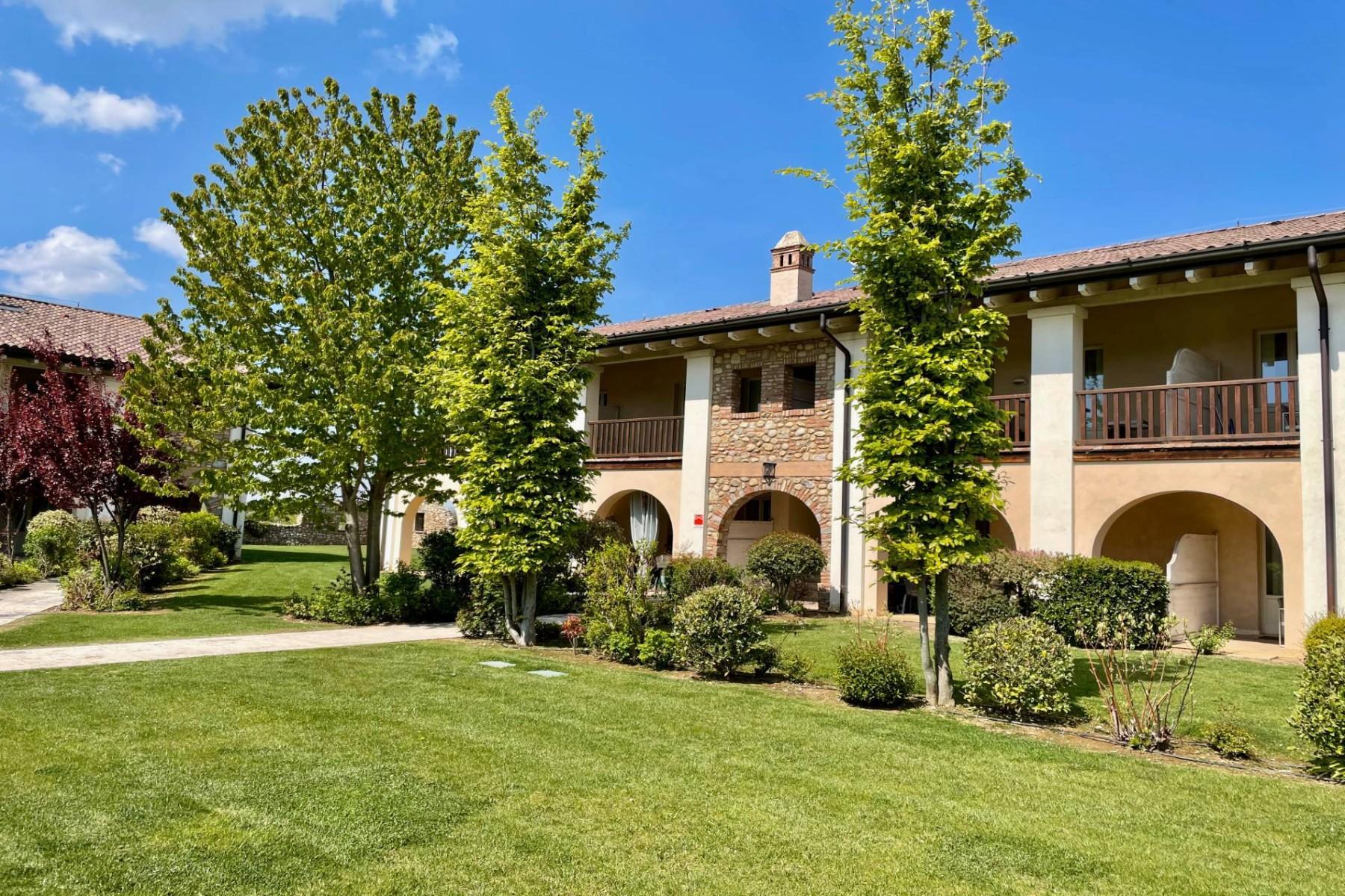Appartamento in Vendita a Pozzolengo: 2 locali, 67 mq - Foto 19
