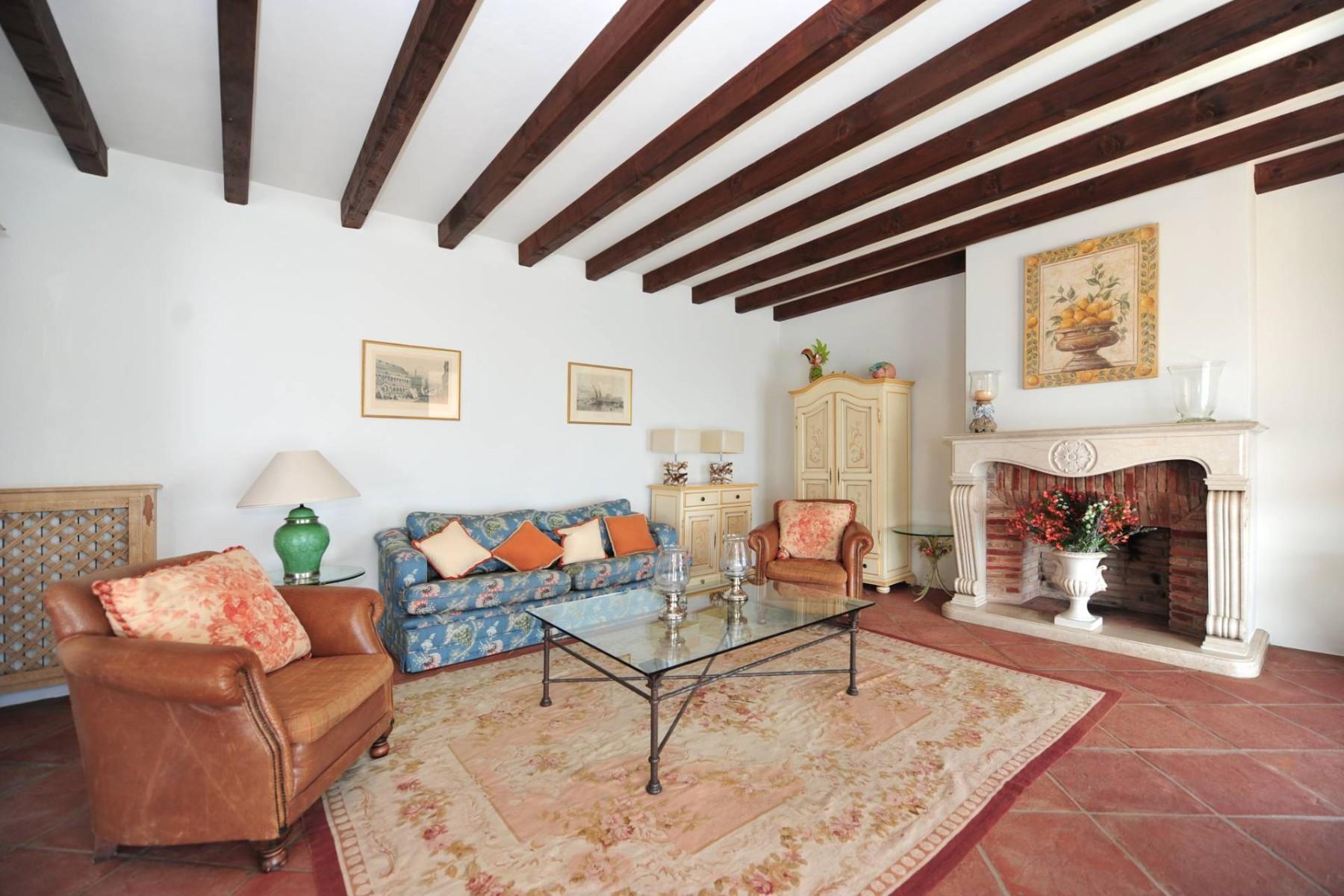 Villa in Vendita a Gargnano: 5 locali, 350 mq - Foto 14