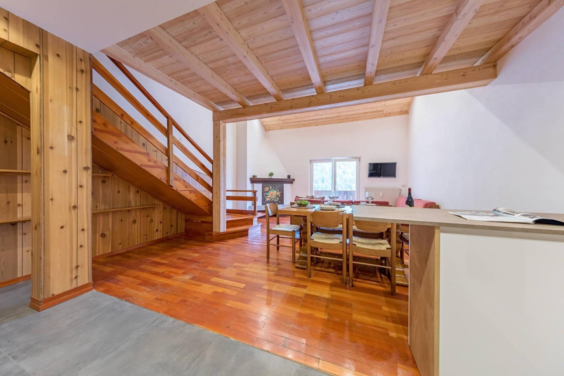 Appartamento in Vendita a Pinzolo: 5 locali, 95 mq - Foto 3
