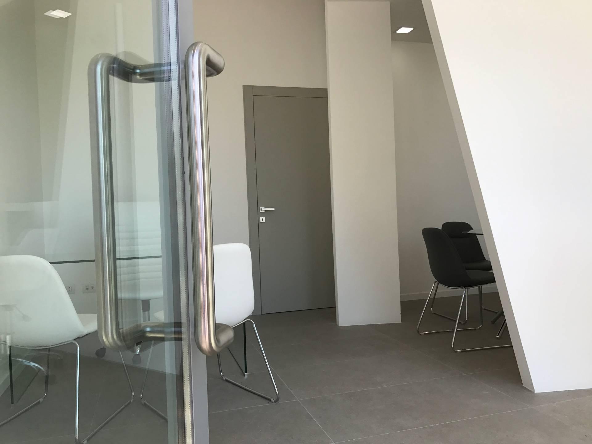 affitto locale commerciale treviso fuori mura  600 euro  35 mq