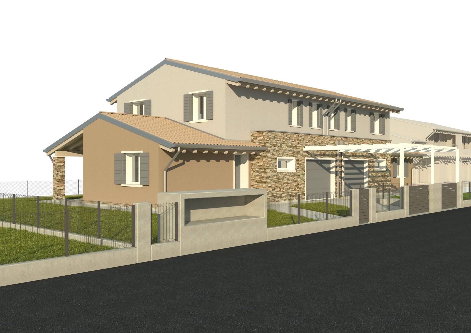 vendita villa a schiera ponzano veneto ponzano  345000 euro  8 locali  212 mq