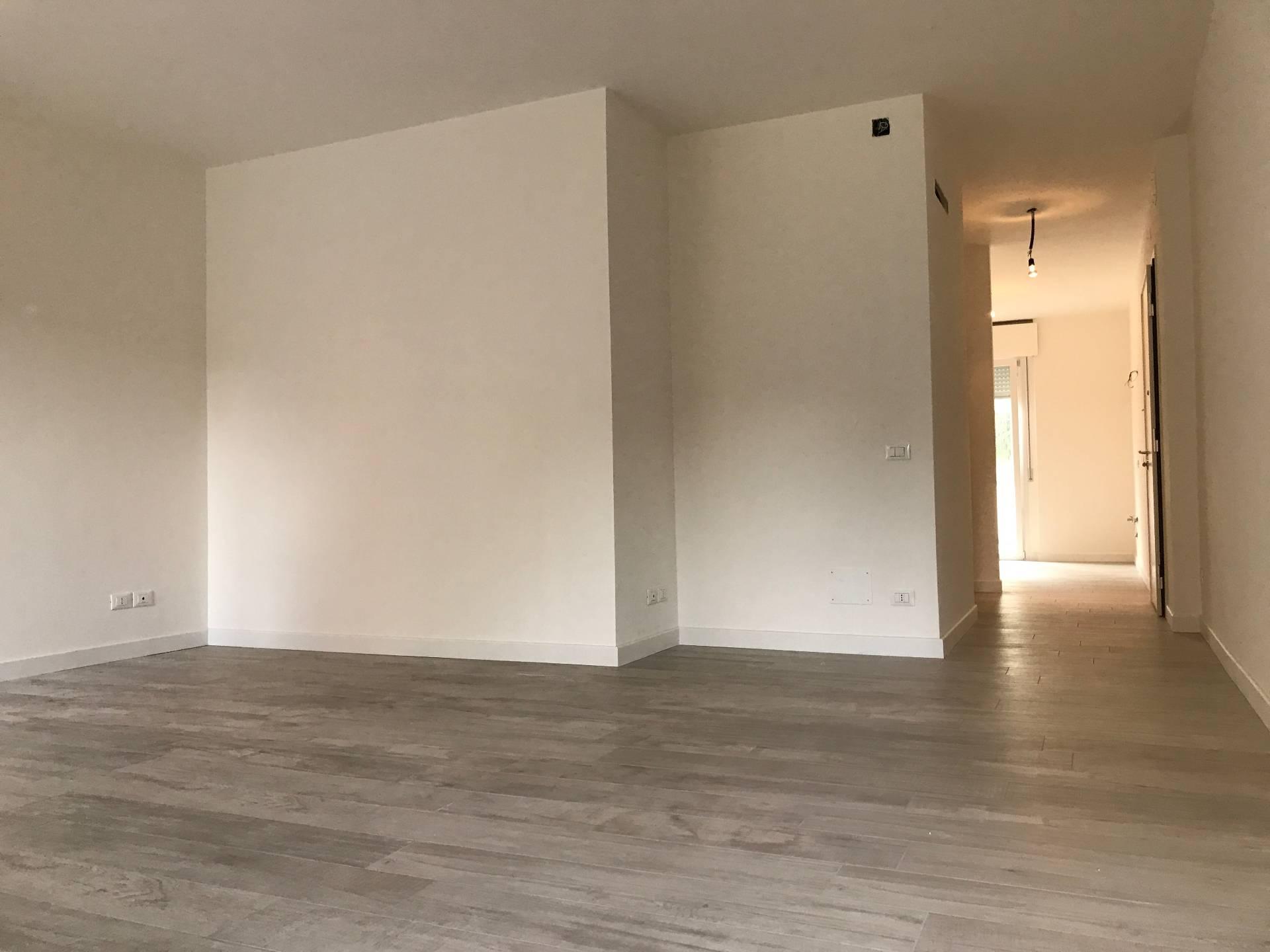 vendita appartamento treviso s. maria del rovere  137000 euro  4 locali  92 mq