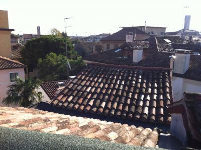 Villette a schiera in Vendita a Treviso