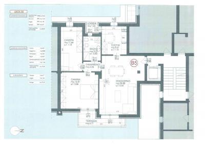 Appartamento in Vendita a Carbonera