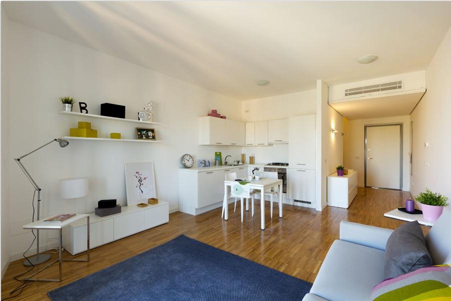 Appartamento in vendita a roma cod v45 2547 - Appartamento in vendita citta giardino roma ...