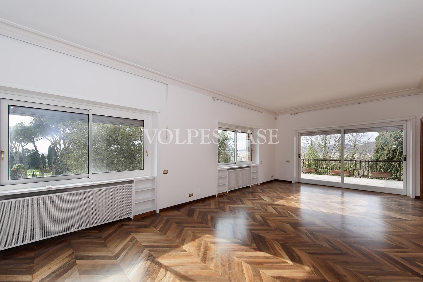 Appartamento in affitto con terrazzo a roma pag 4 for Affitto locali commerciali roma nord