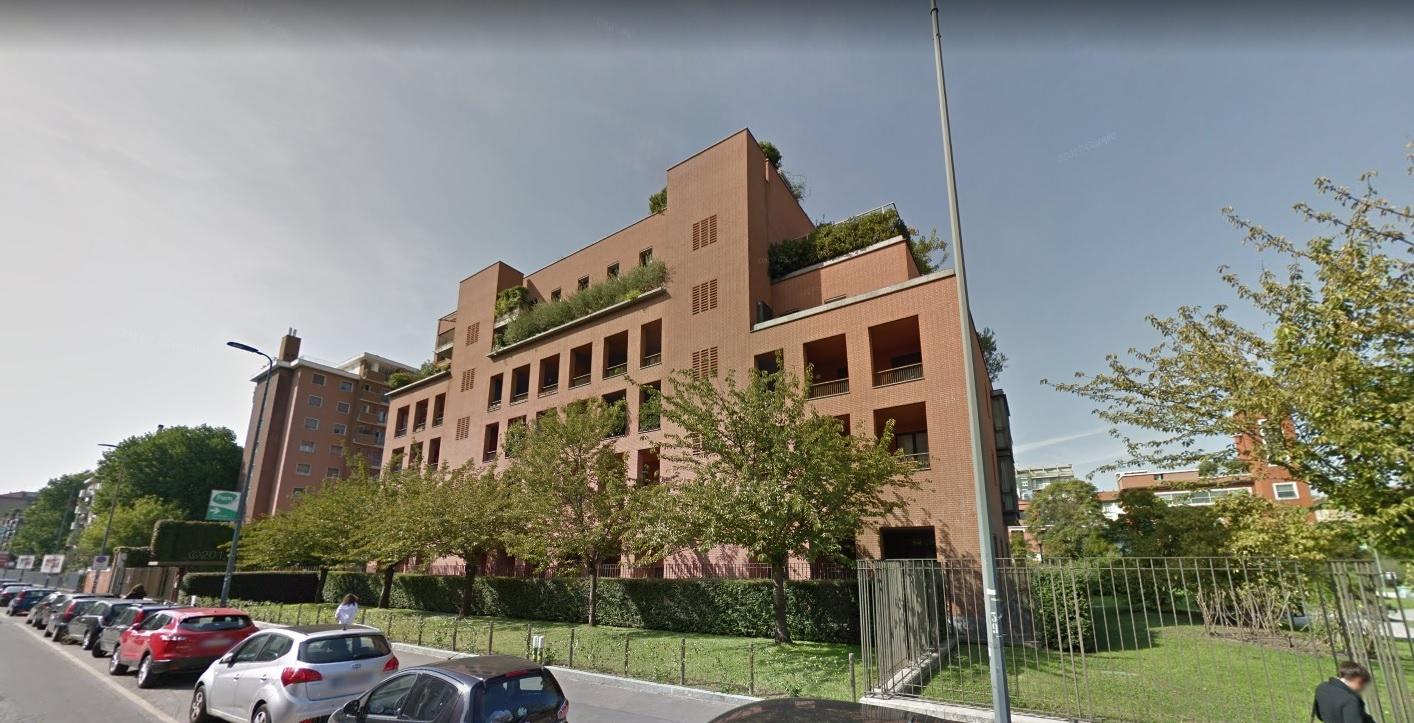 Milano   Appartamento in Vendita in Via Enrico Stendhal   lacasadimilano.it