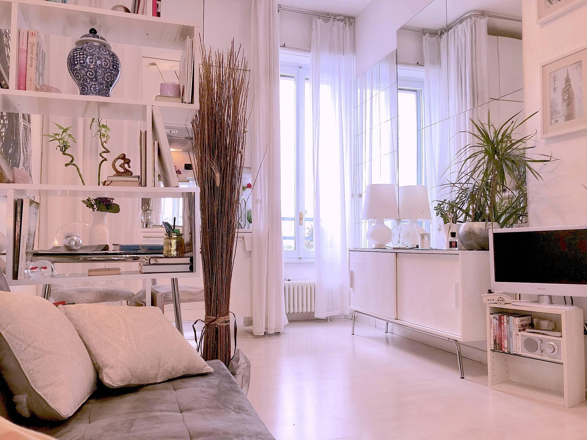 Milano | Appartamento in Affitto in Corso Sempione | lacasadimilano.it