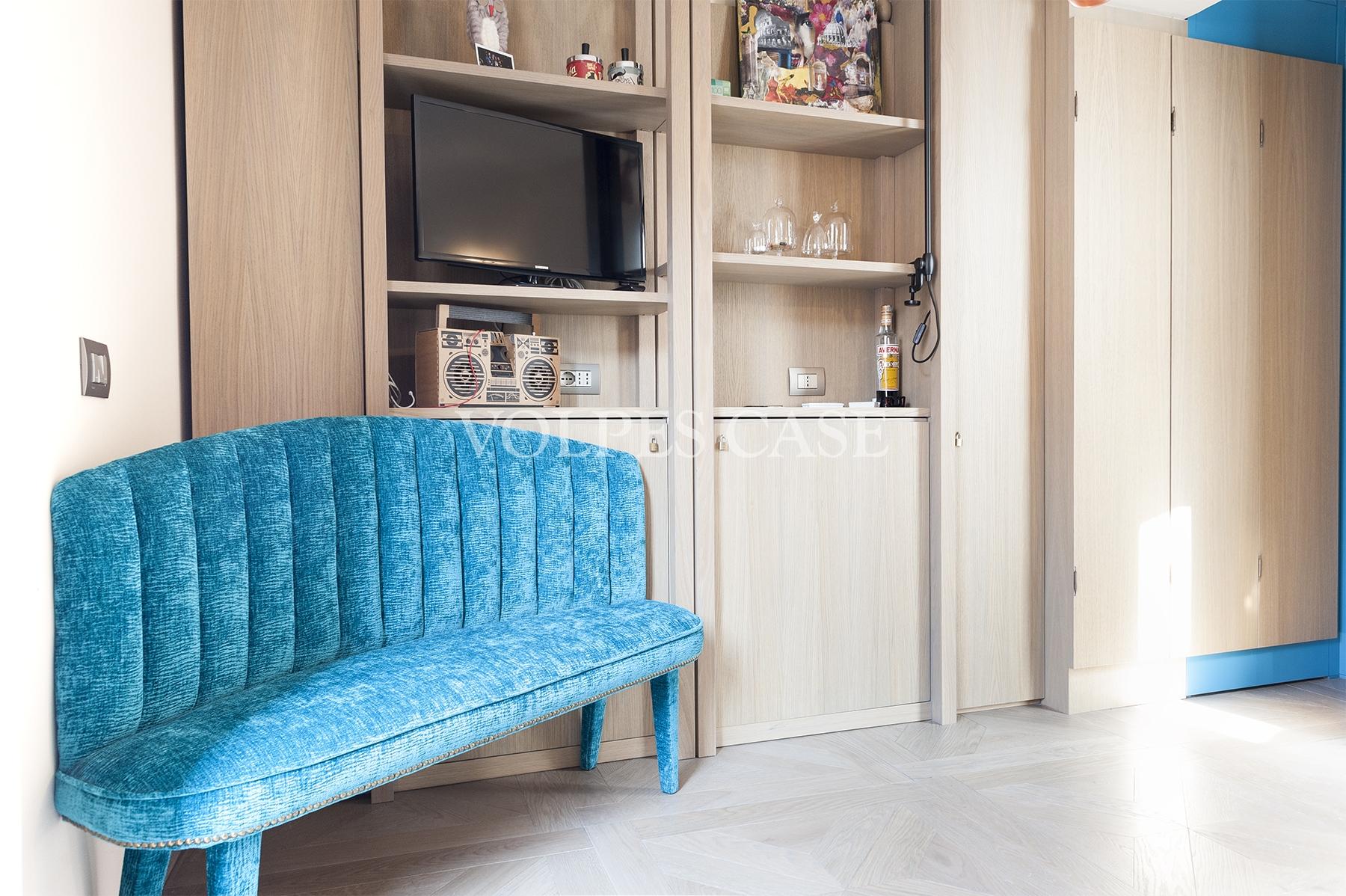 Appartamento in affitto a roma cod v45 3430 for Appartamento affitto arredato roma