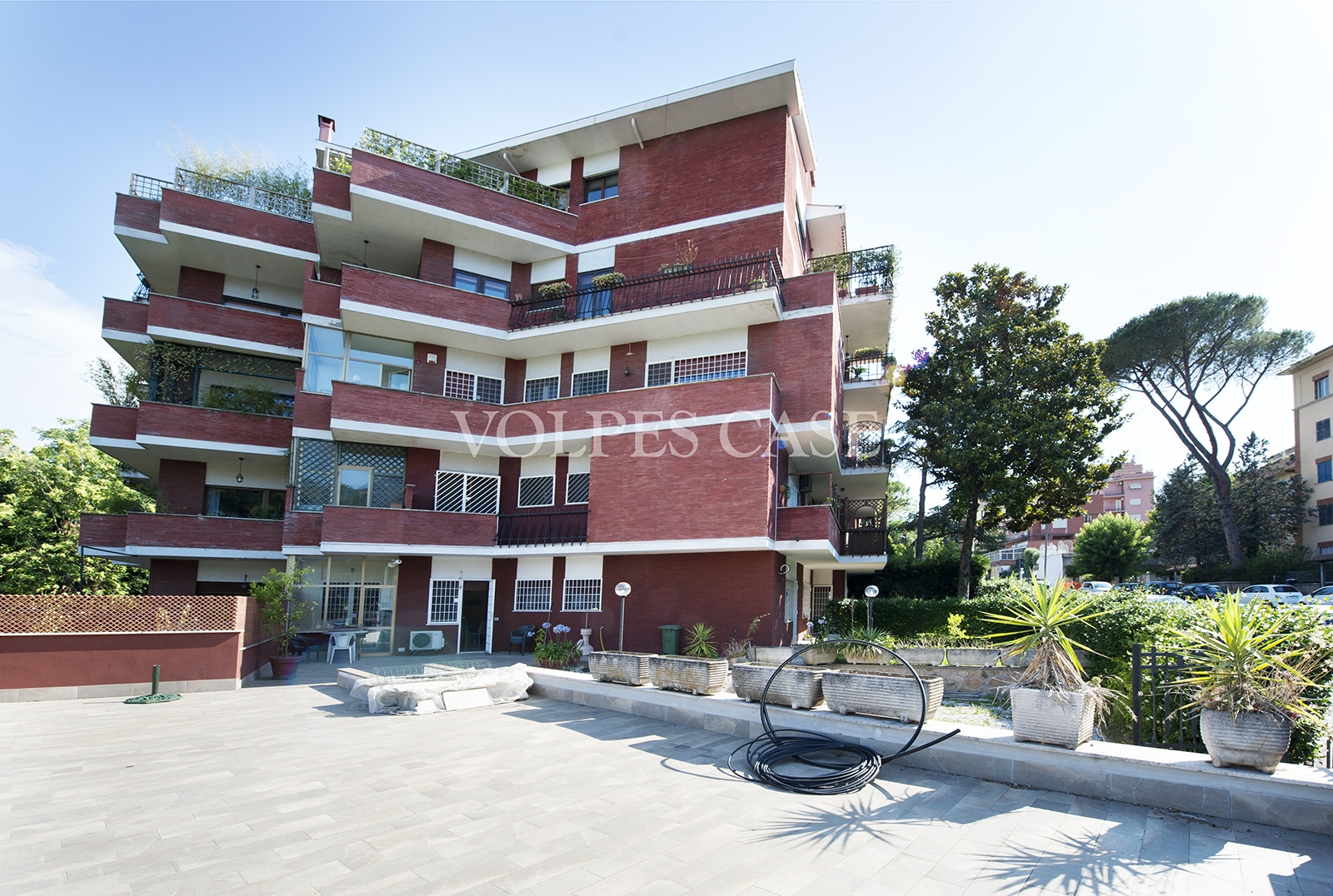 Appartamento in vendita a Roma, 3 locali, zona Zona: 32 - Fleming, Vignaclara, Monte Milvio, prezzo € 575.000 | CambioCasa.it