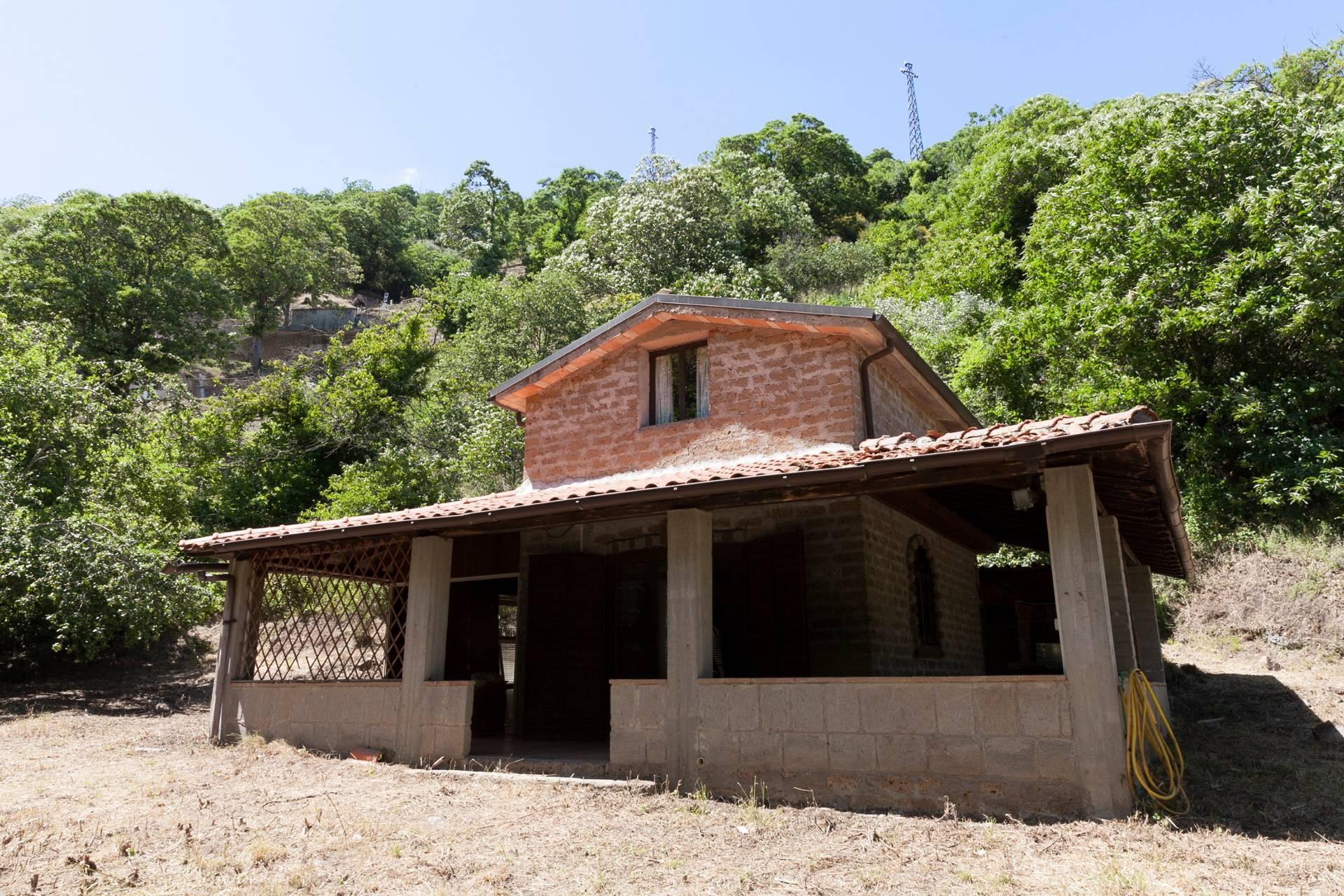 Rustico / Casale in vendita a Canepina, 2 locali, prezzo € 58.000 | CambioCasa.it