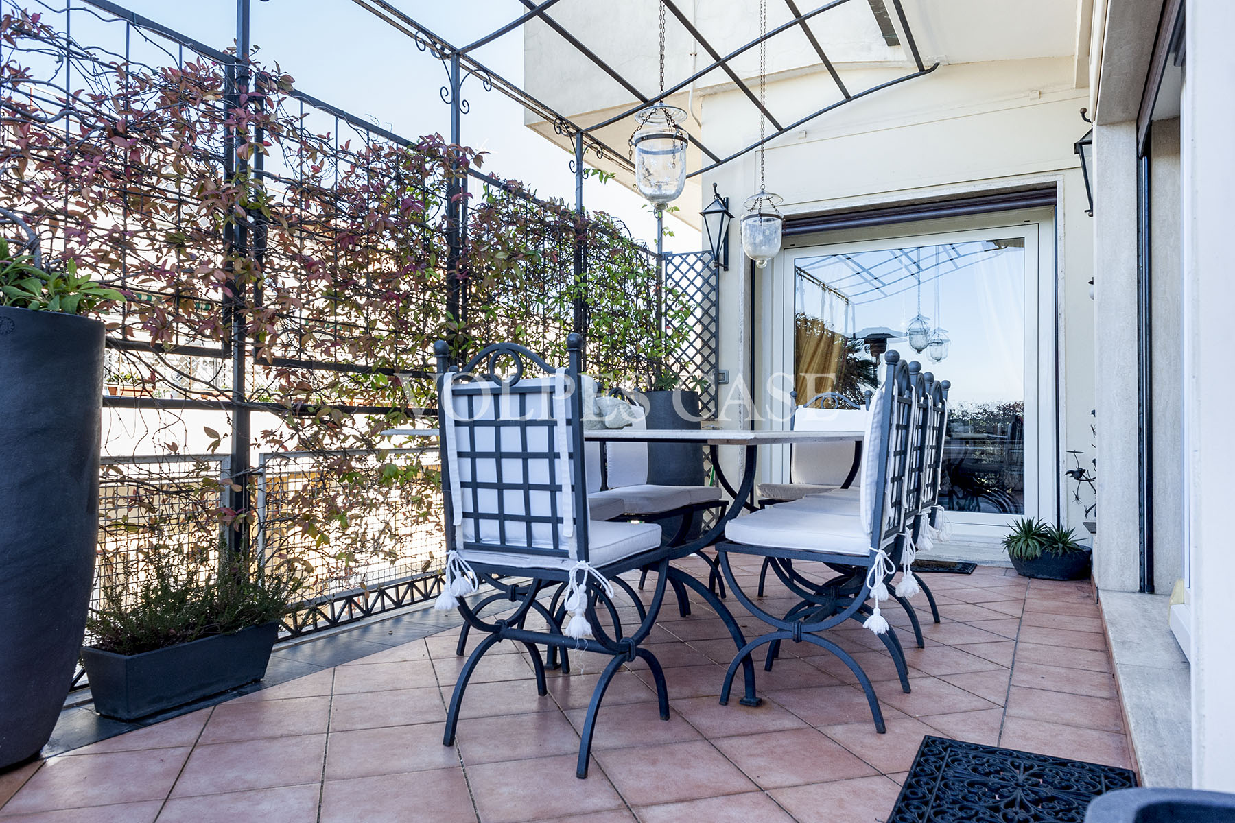 Attico / Mansarda in vendita a Roma, 7 locali, zona Zona: 3 . Trieste - Somalia - Salario, prezzo € 1.180.000 | CambioCasa.it