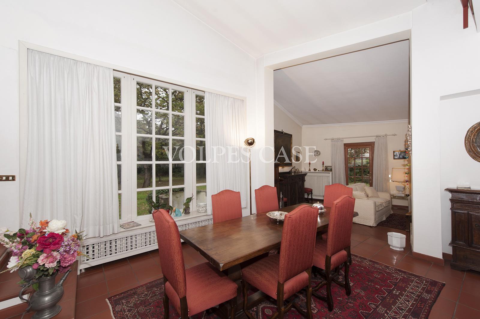 Villa Bifamiliare in vendita a Formello, 8 locali, zona Località: CasteldeCeveri, prezzo € 480.000 | CambioCasa.it