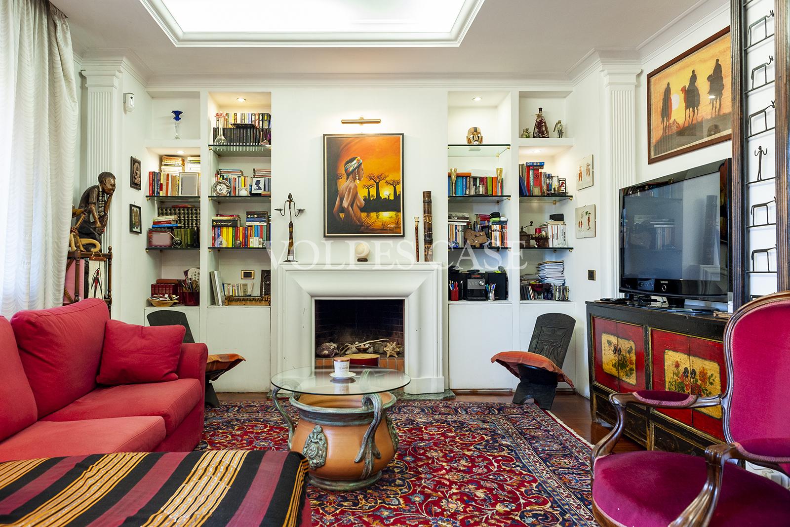 Villa a Schiera in vendita a Roma, 5 locali, zona Località: NuovoSalario, prezzo € 870.000 | CambioCasa.it