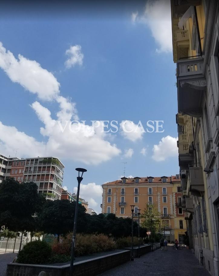 vendita appartamento milano fiera  950000 euro  4 locali  150 mq
