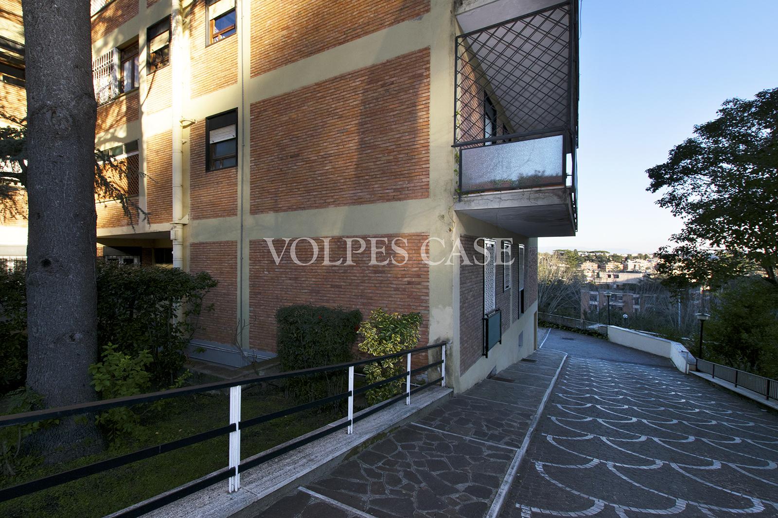 Appartamento in affitto a roma cod v81 2961 for Affitto studio ad ore roma