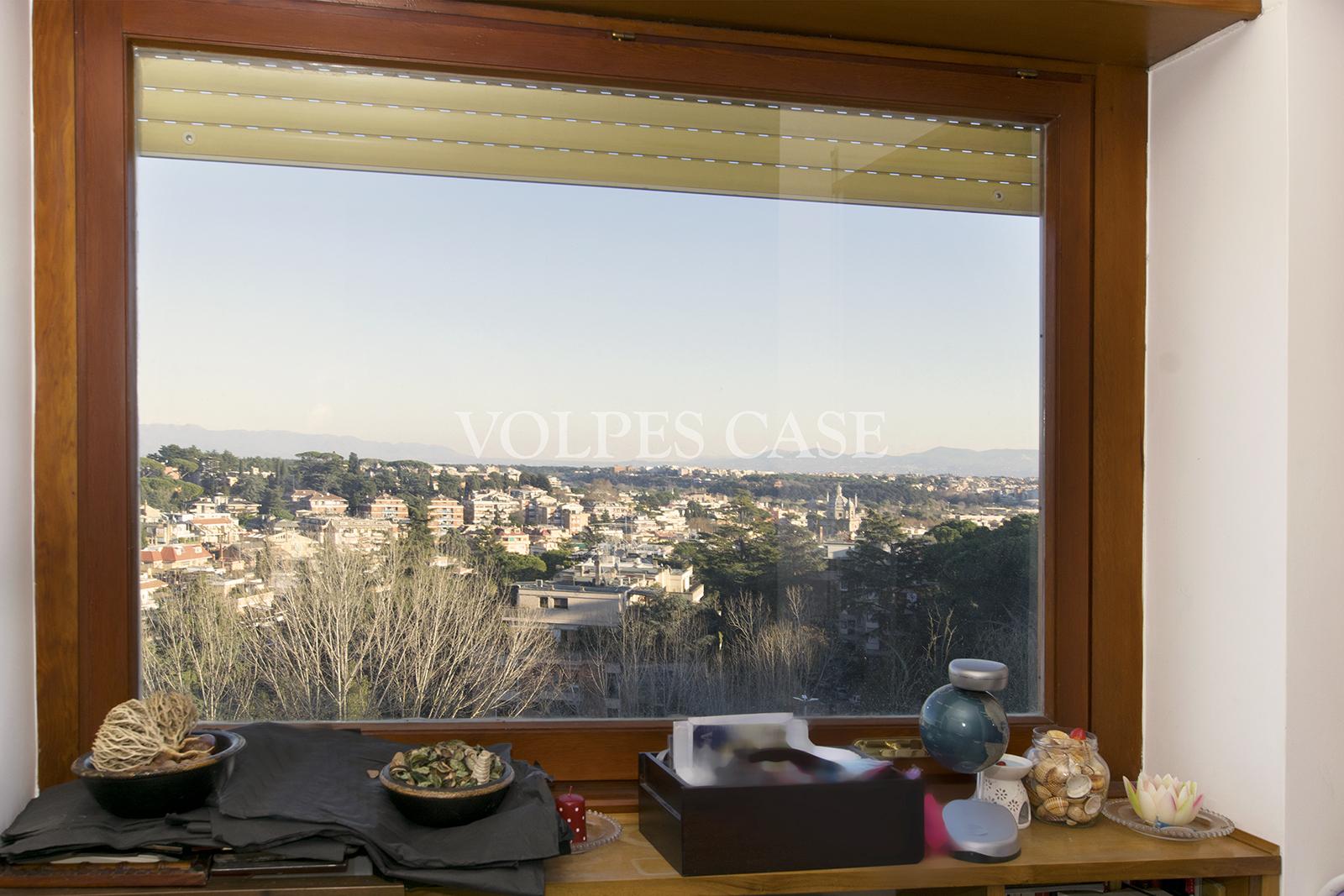 Appartamento ROMA affitto  Farnesina  Volpes Case srl