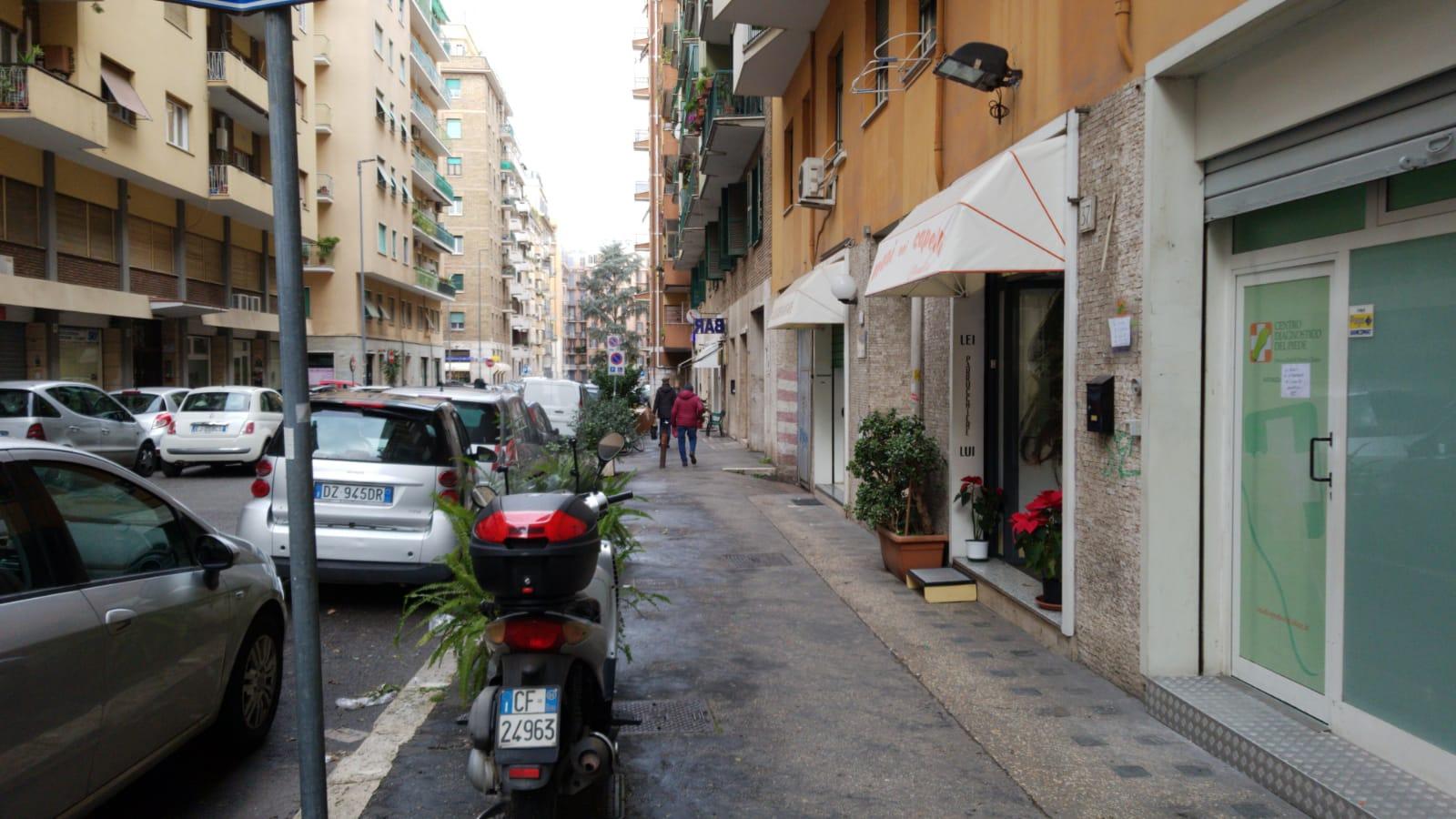 Locale negozio in affitto a roma cod v81 3854 for Affitto roma locale