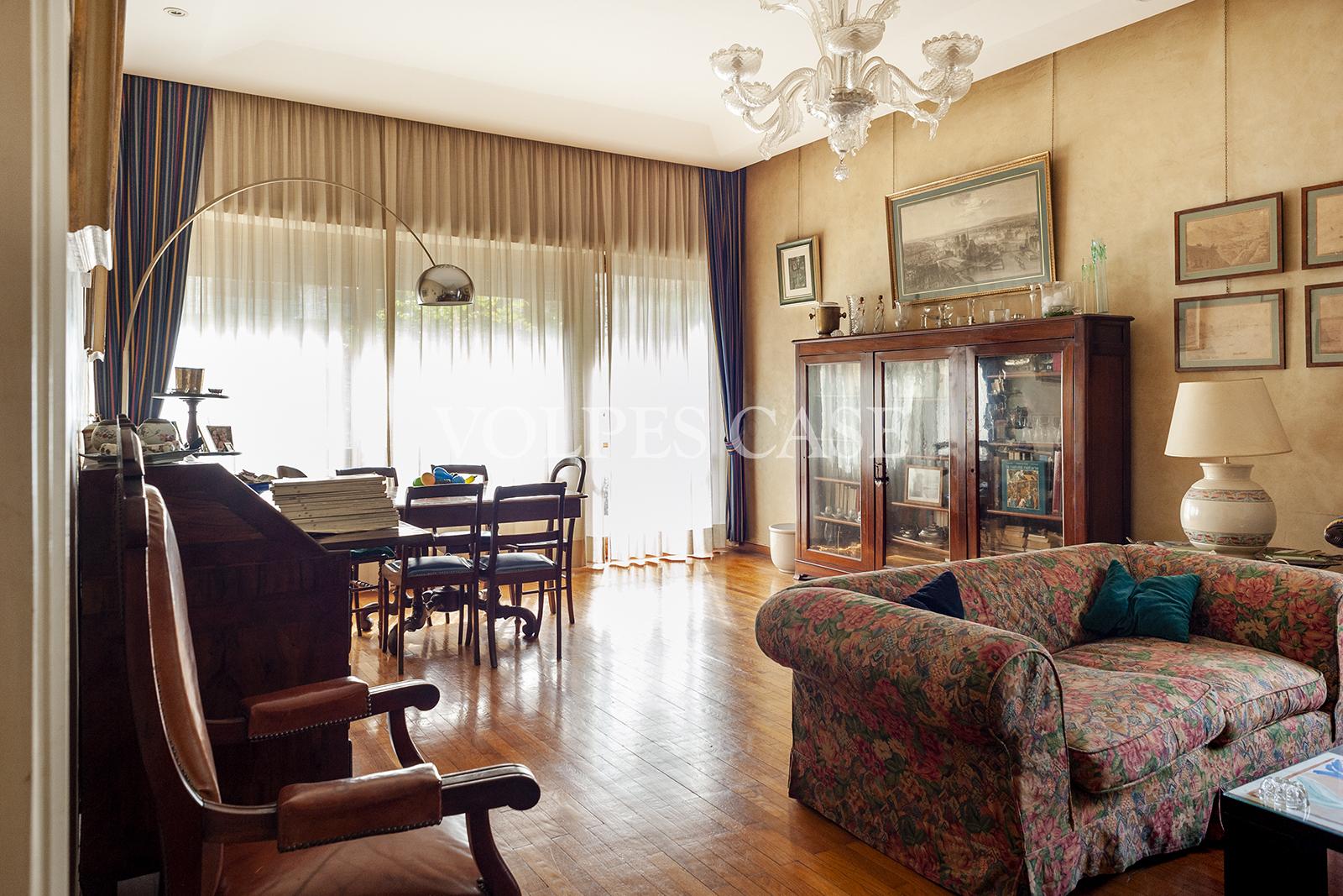 Appartamento in vendita a Roma, 4 locali, zona Zona: 2 . Flaminio, Parioli, Pinciano, Villa Borghese, prezzo € 675.000 | CambioCasa.it