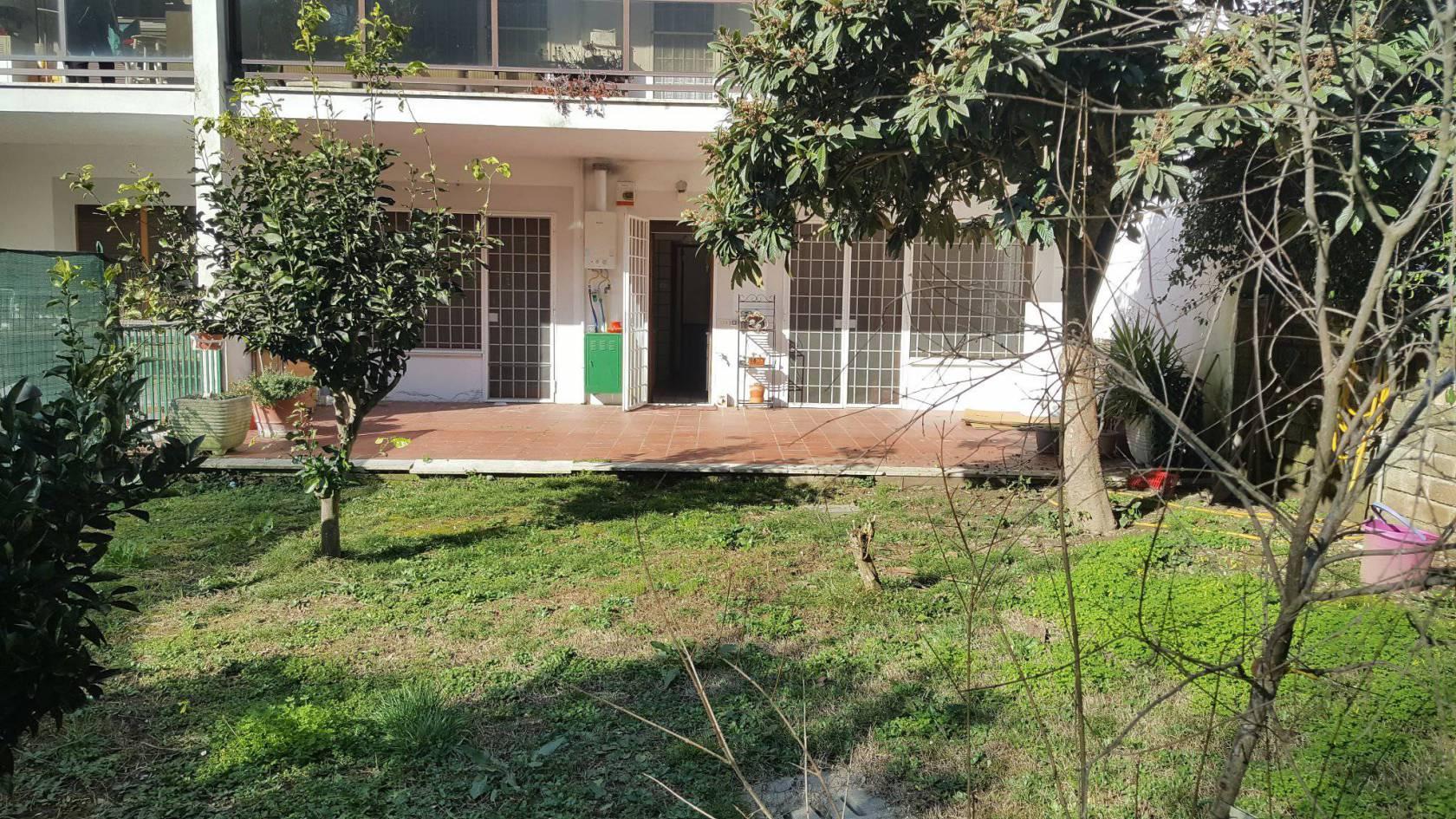 appartamento roma vendita  cassia  volpes case srl