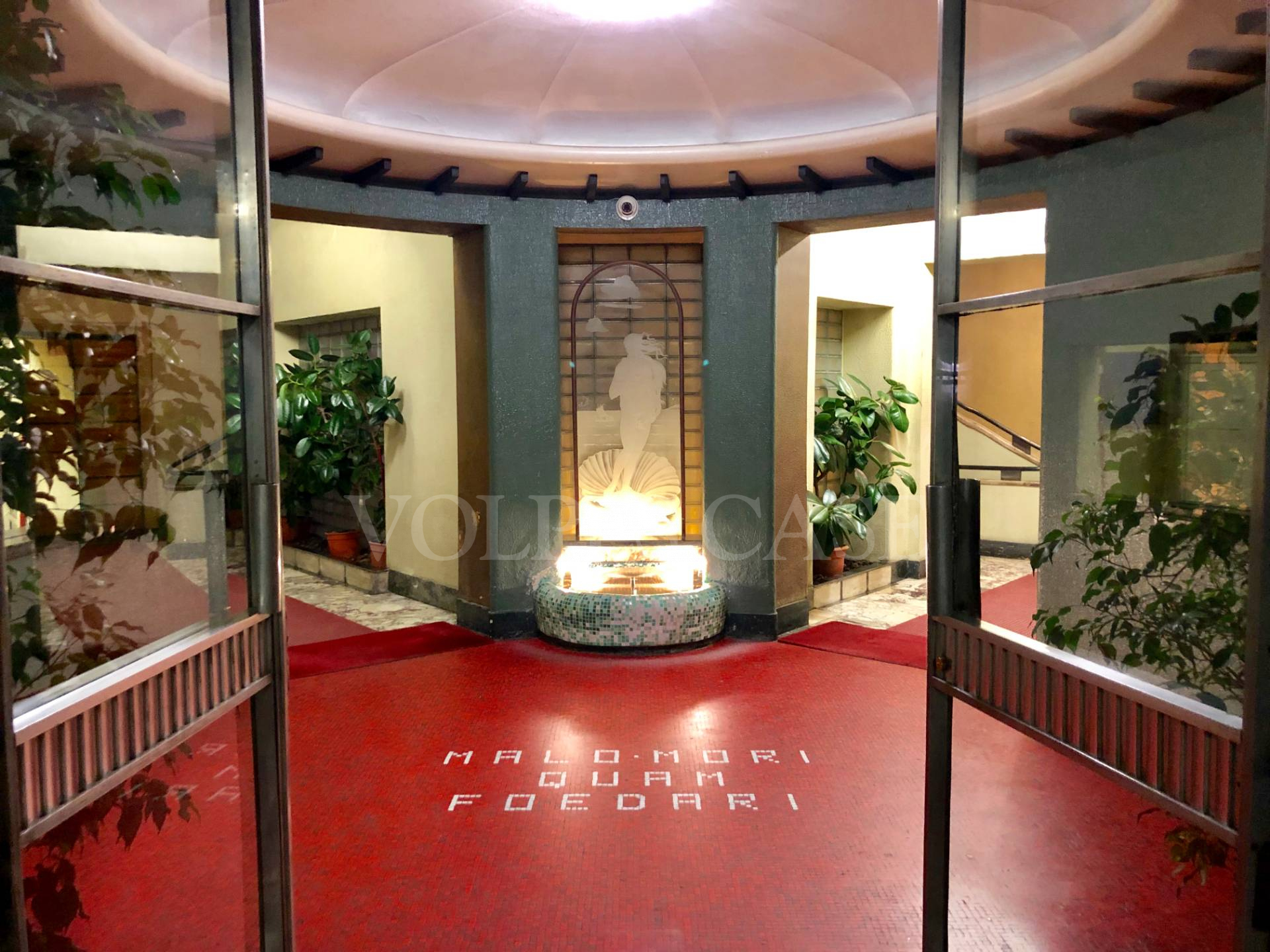Appartamento in vendita a Roma, 4 locali, zona Zona: 4 . Nomentano, Bologna, Policlinico, prezzo € 365.000 | CambioCasa.it