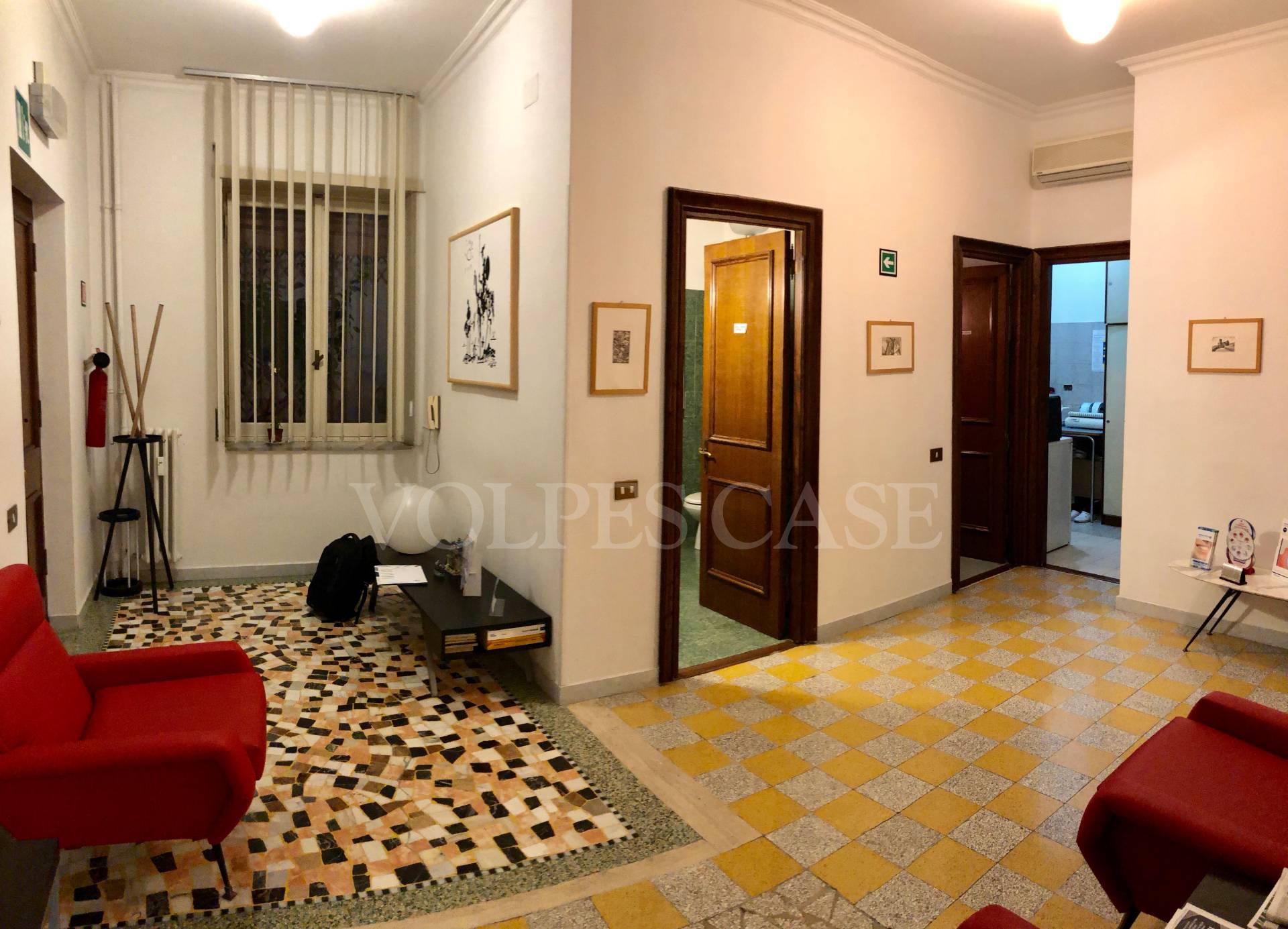 Ufficio / Studio in vendita a Roma, 9999 locali, zona Zona: 4 . Nomentano, Bologna, Policlinico, prezzo € 350.000 | CambioCasa.it