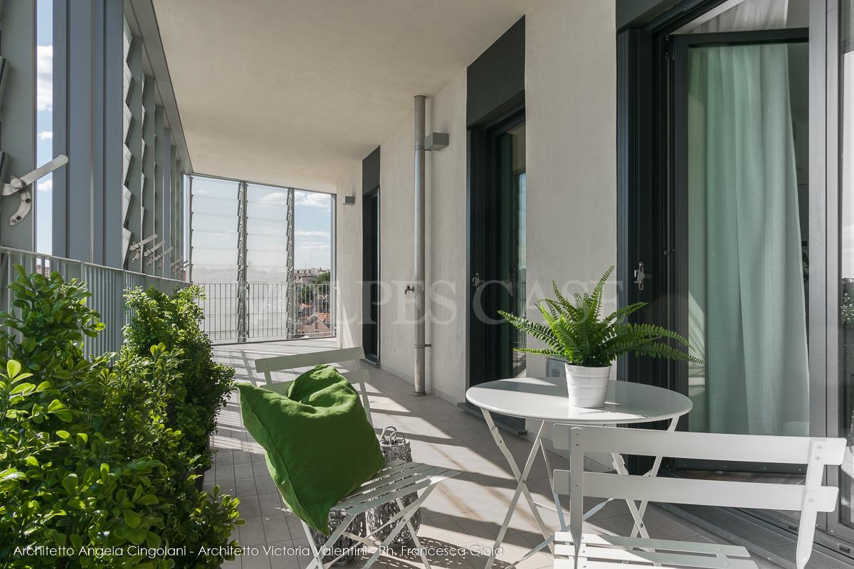 Appartamento in vendita a roma cod v45 2558 - Appartamento in vendita citta giardino roma ...