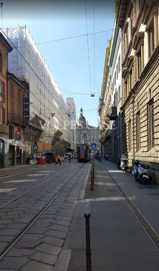 APPARTAMENTO in Vendita a Brera, Milano (MILANO)
