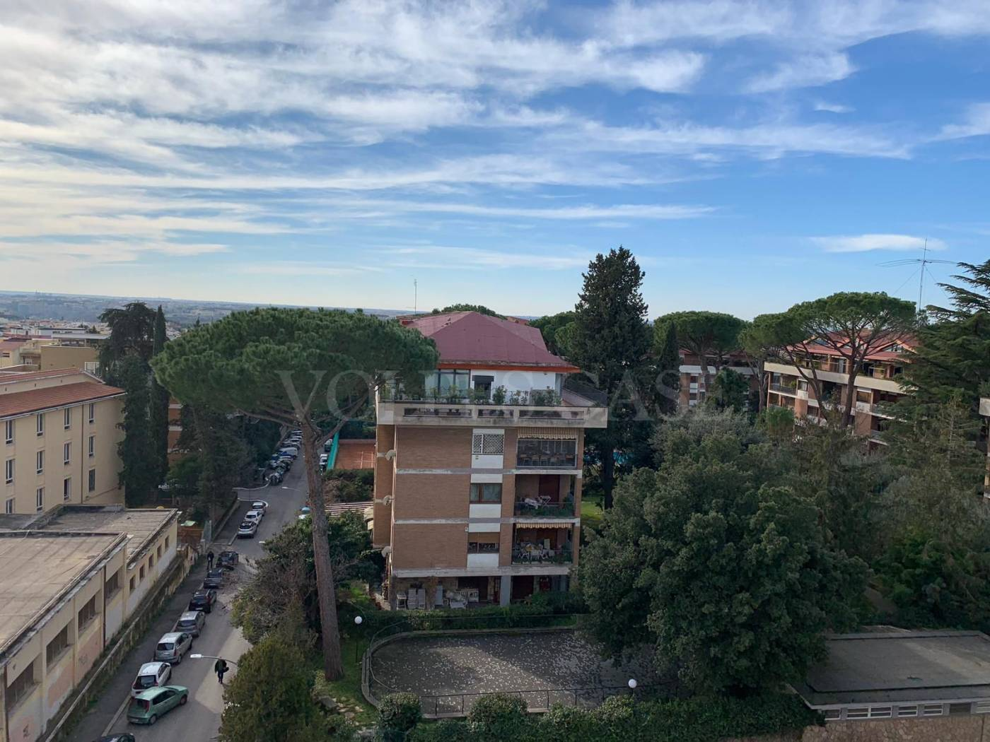 Attico ROMA vendita  Balduina  Volpes Case srl