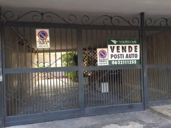 Box / Garage in vendita a Roma, 1 locali, zona Zona: 13 . Tuscolano, Appio Claudio, Villa Lais, Quadraro, prezzo € 19.000   CambioCasa.it