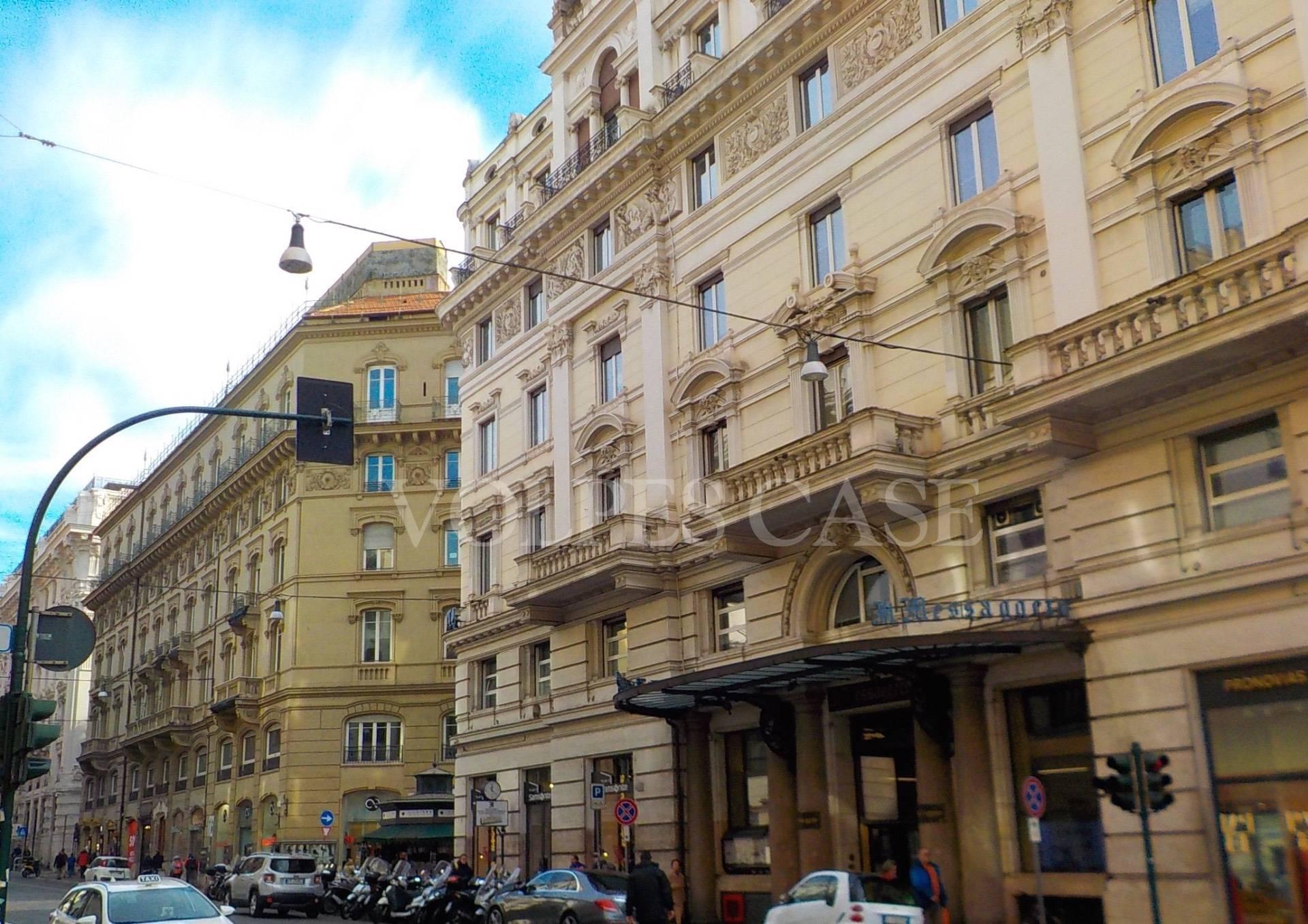 APPARTAMENTO in Affitto a Centro Storico, Roma (ROMA)