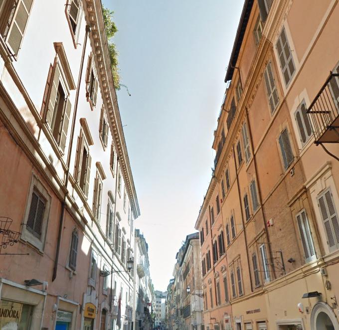 NEGOZIO in Affitto a Centro Storico, Roma (ROMA)