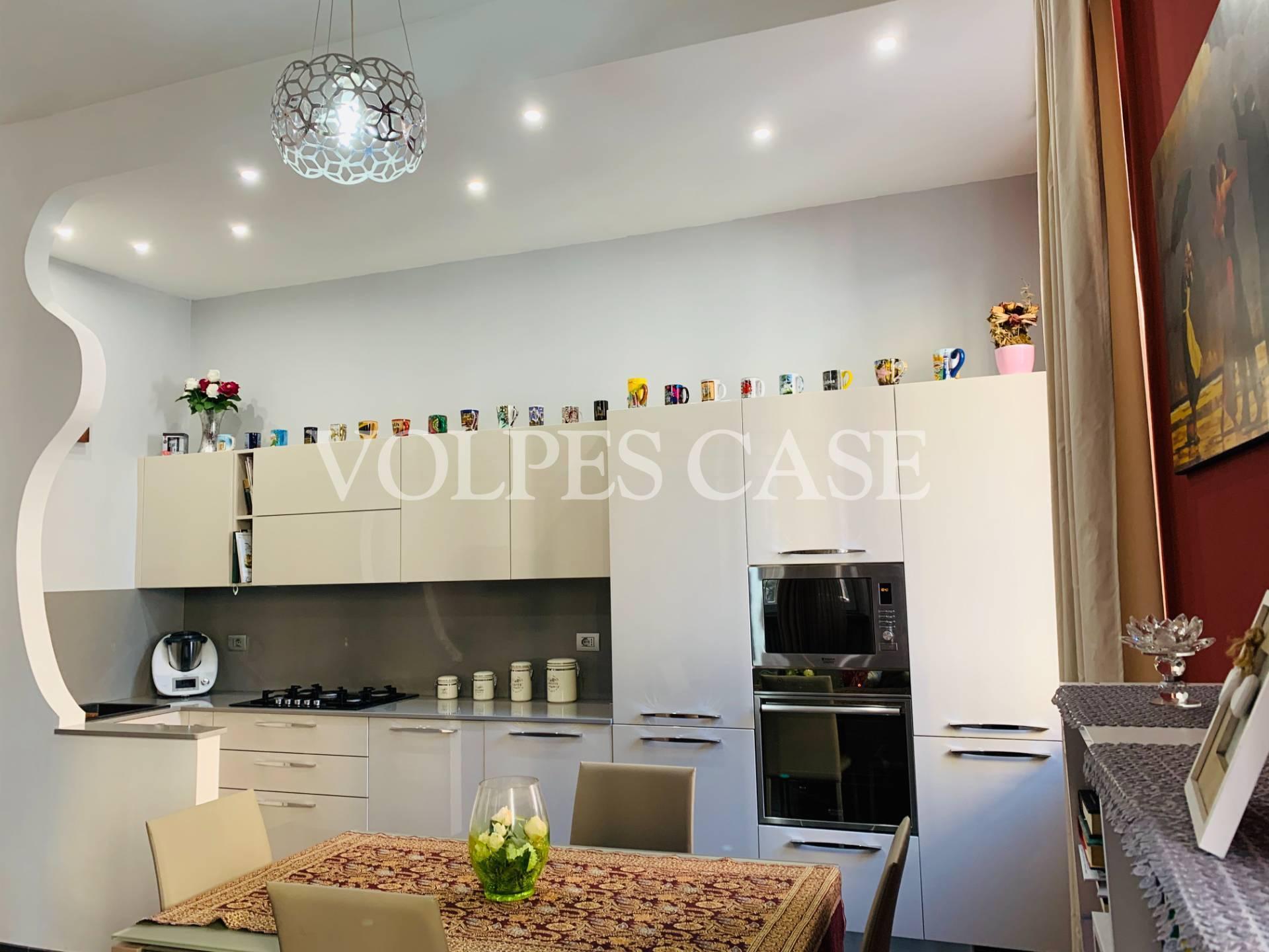Appartamento in Vendita a Milano Cod. V55-2690