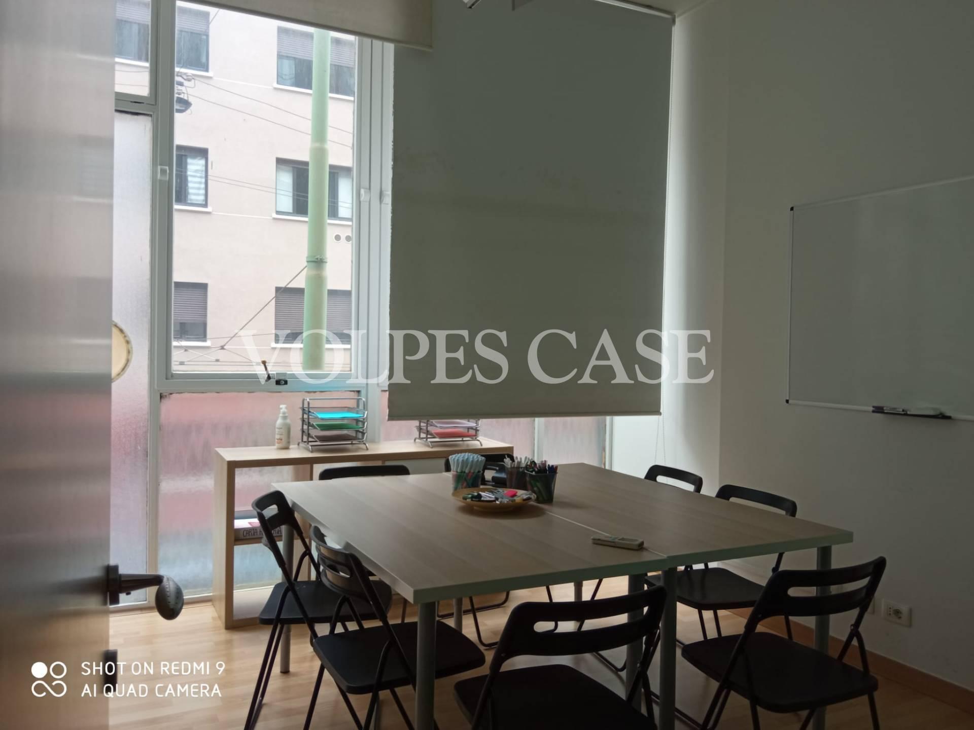 Ufficio in affitto a Solari, Milano (MI)