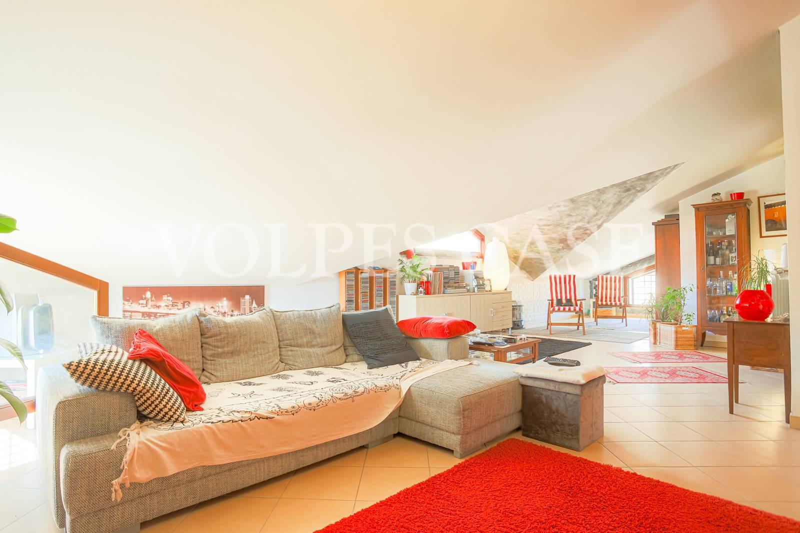 Appartamento in vendita a Riano, 4 locali, zona Zona: Belvedere, prezzo € 170.000 | CambioCasa.it