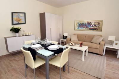 Appartamento in Affitto a Fonte Nuova
