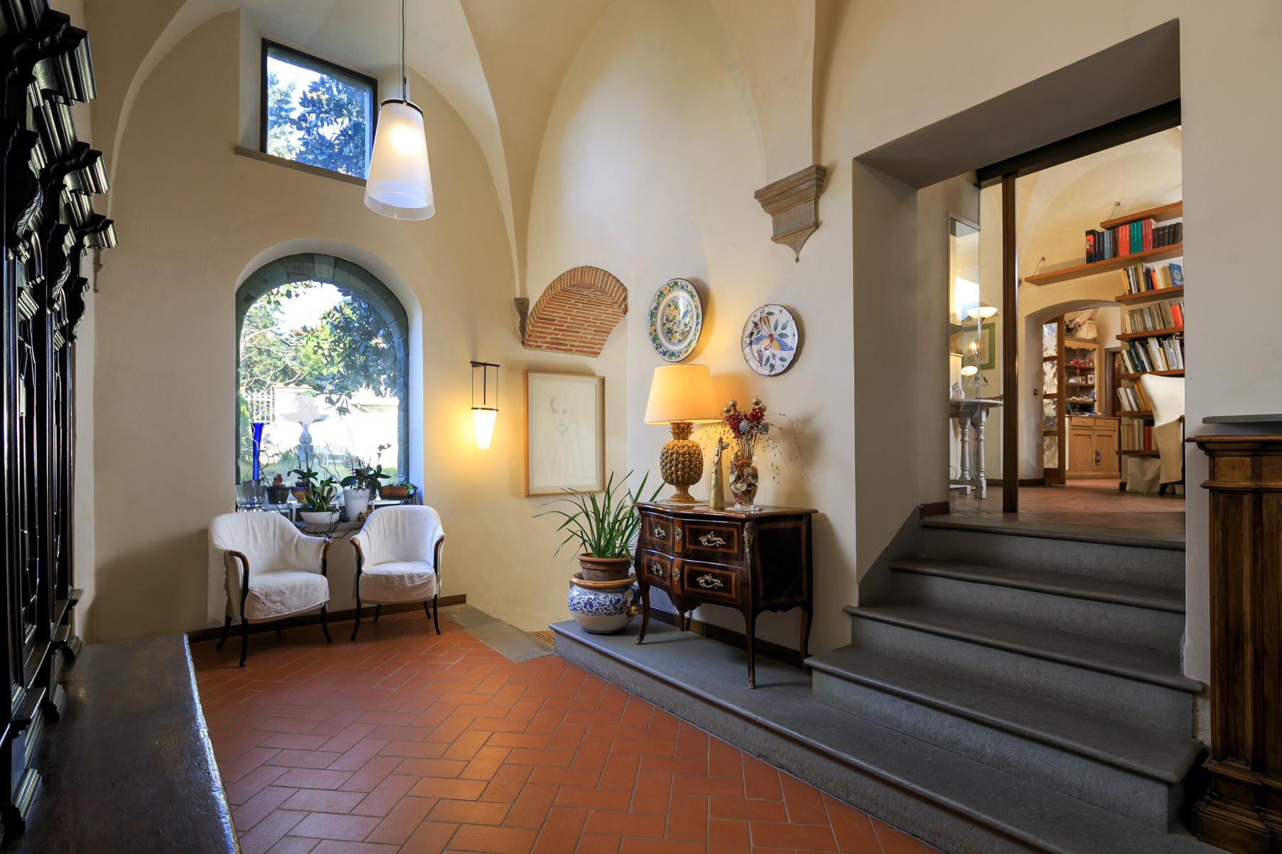 Agenzie Immobiliari Arezzo palazzo di lusso in vendita ad arezzo via pellicceria