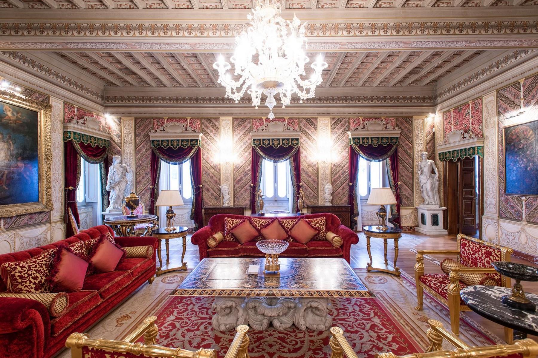 Case Con Terrazzo Roma immobili di lusso a roma - trovocasa pregio