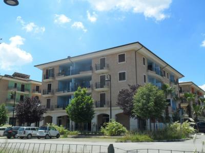 Vai alla scheda: Appartamento Vendita Spinetoli