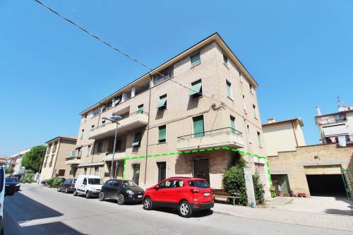 Vai alla scheda: Locale Commerciale Affitto San Benedetto del Tronto