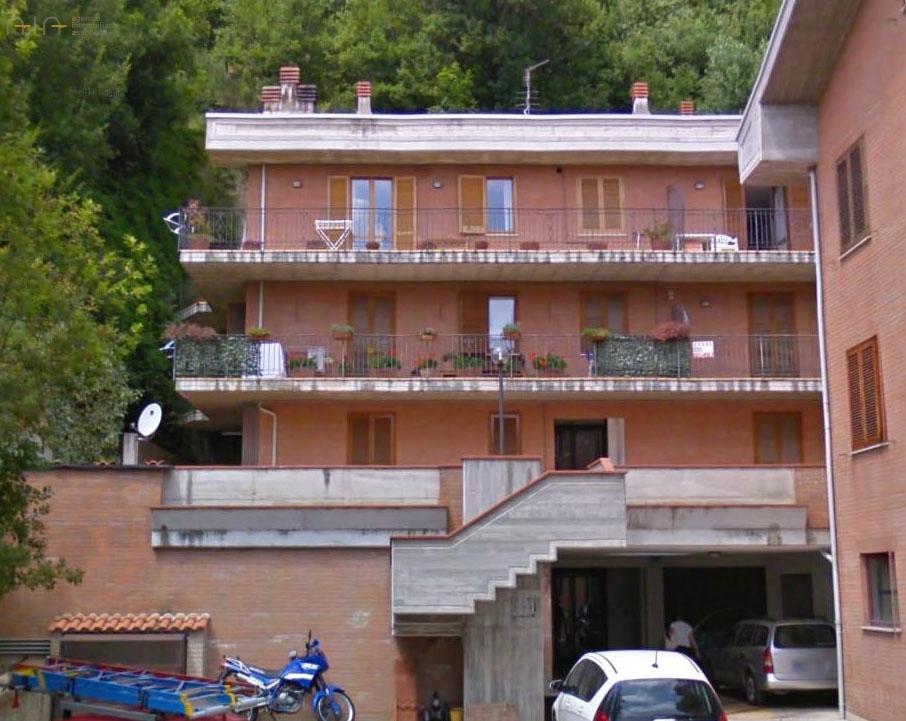Appartamento in vendita Via A. Biondi Amandola