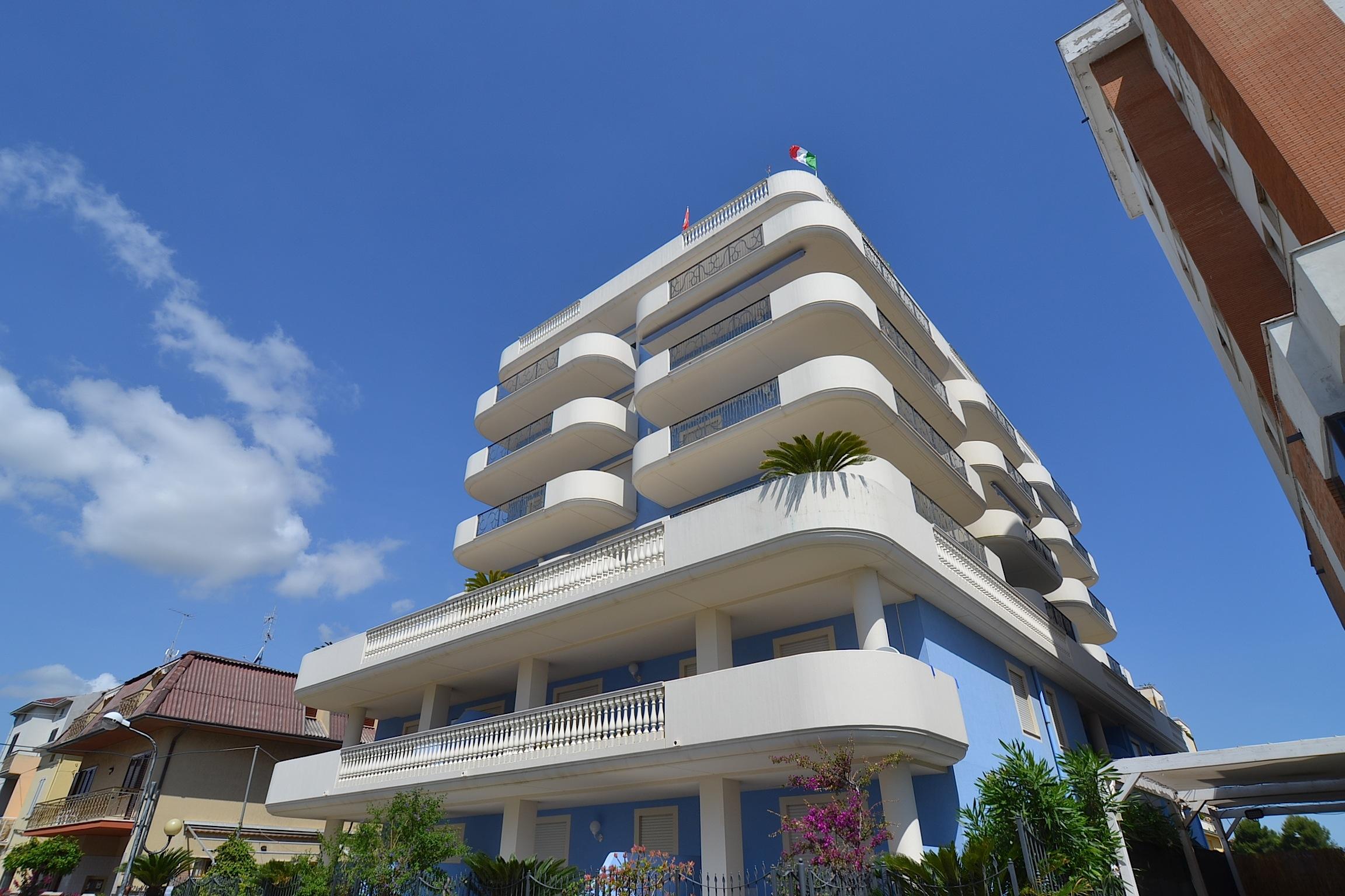 Appartamento in Vendita a Alba Adriatica Cod. 28071