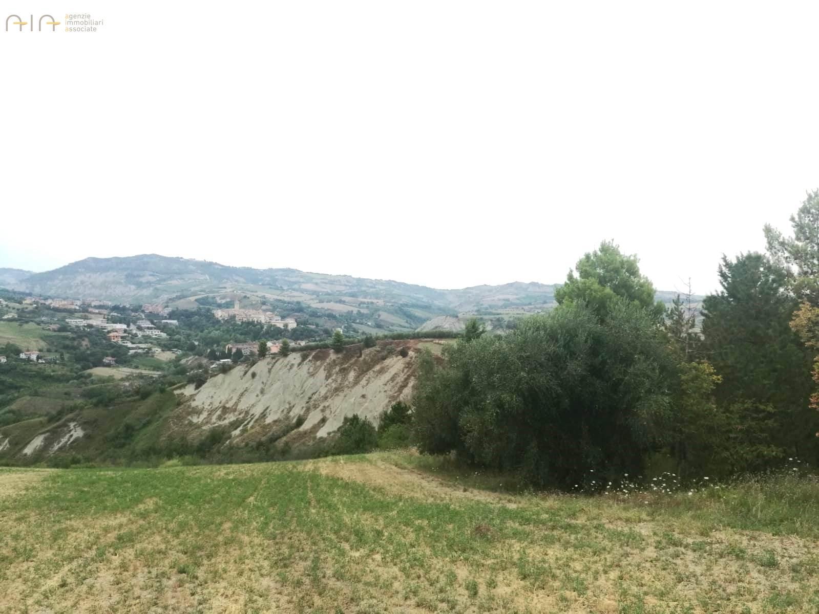 Terreno Agricolo in vendita a Appignano del Tronto, 9999 locali, zona Località: Collinare, prezzo € 13.000 | CambioCasa.it