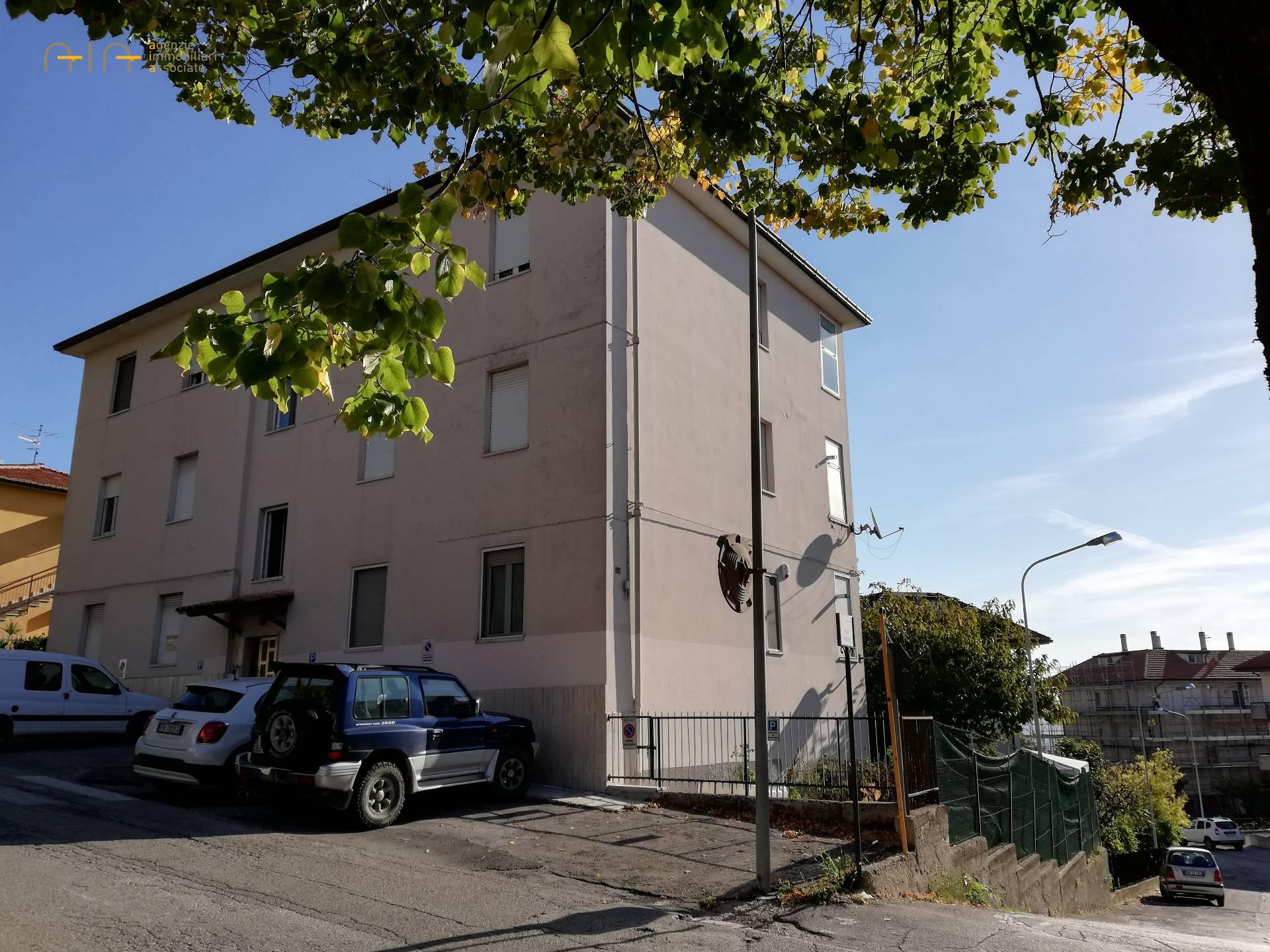Appartamento in vendita a Castel di Lama, 2 locali, zona Località: Sambuco, prezzo € 65.000 | CambioCasa.it