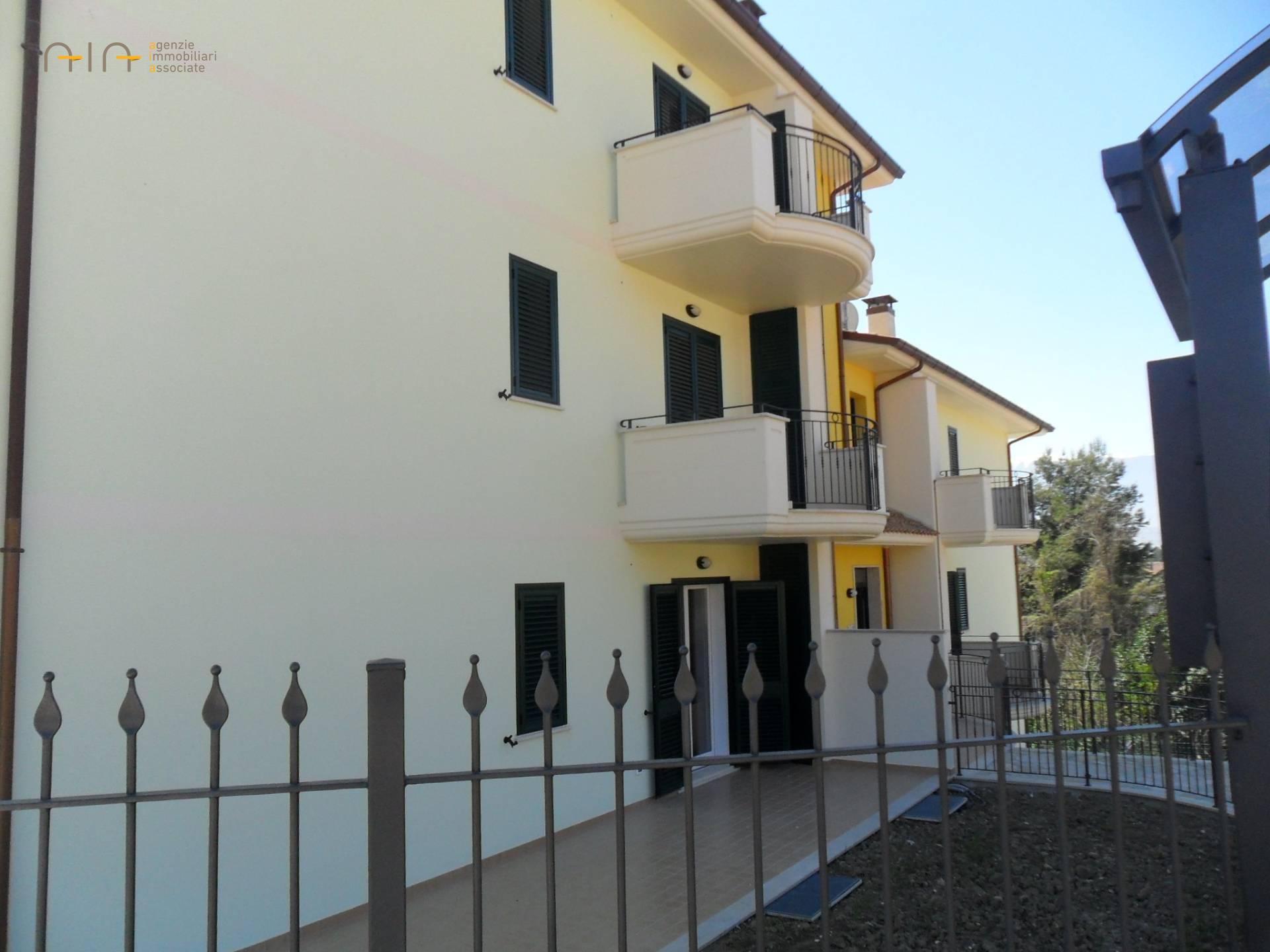 Appartamento in vendita a Colli del Tronto, 3 locali, zona Località: VillaSanGiusepe, prezzo € 113.000   CambioCasa.it