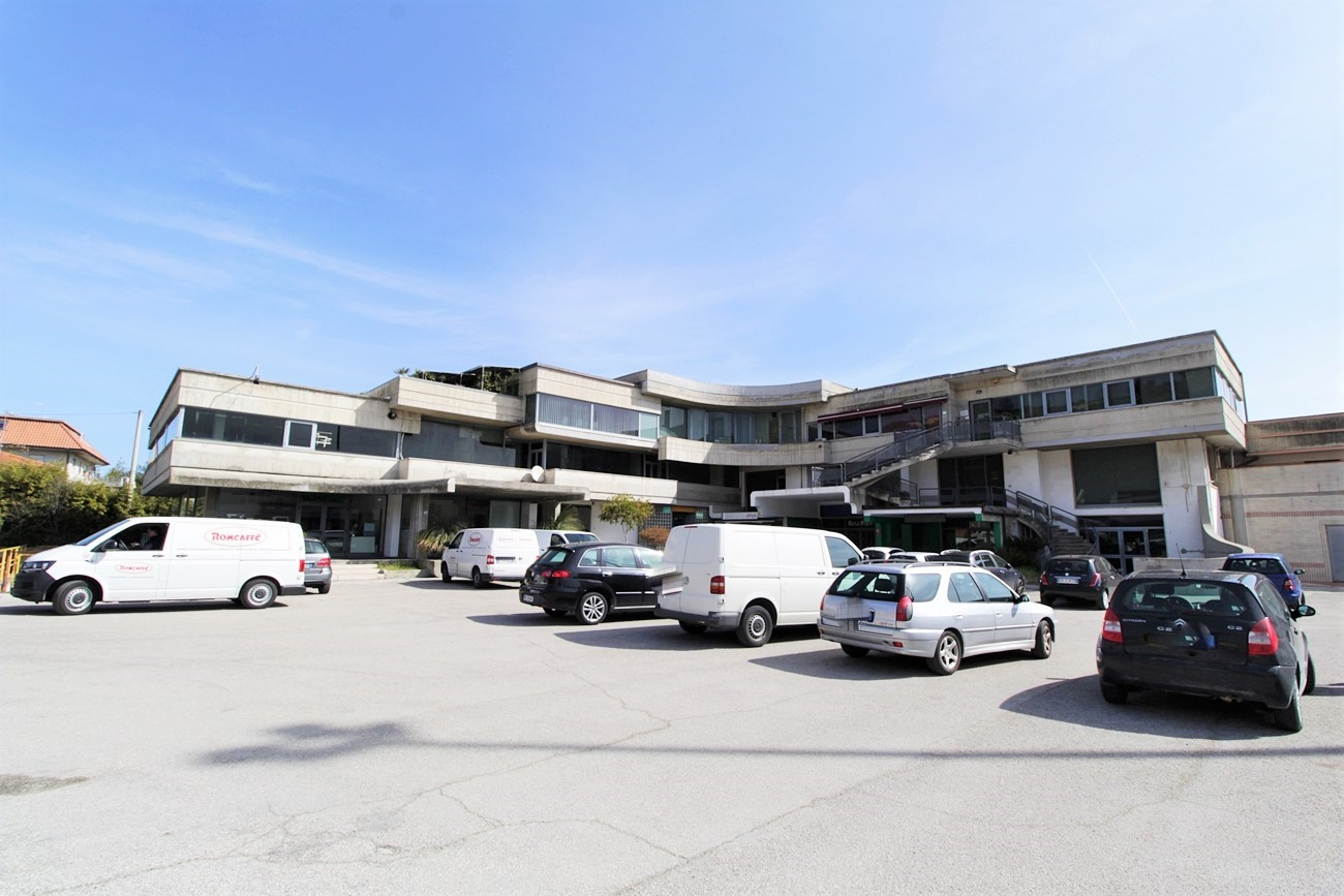 Ufficio in vendita a Grottammare (AP)